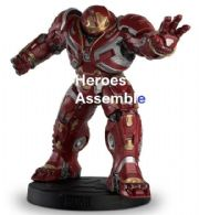 Marvel Movie Collection Special #12 Hulkbuster 2.0 Figurine Eaglemoss Publications